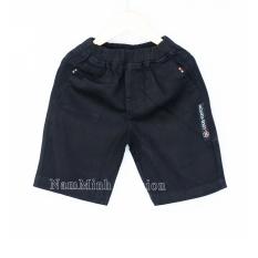 [Video] Quần Short Kaki Bé Trai Hàng Big Size, Quần Short bé trai 20-38 ký, quần lửng cho bé trai hàng big size