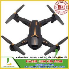 Flycam VISUO XS812