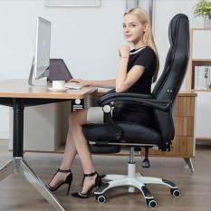 Ghế văn phòng,Ghế làm việc,Ghế mát xa giám đốc ( Màu đen )