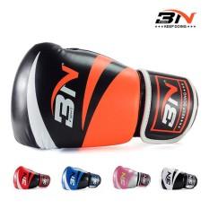Găng Tay Boxing Đấm Bốc BN Cao Cấp Đủ Màu Đủ Size