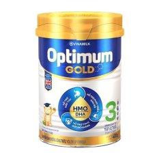 SỮA BỘT OPTIMUM GOLD 3 400G (CHO TRẺ TỪ 1 – 2 TUỔI)