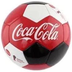 Bóng Coca Cola FiFa World Cup 2018 – Trái Banh Da Thể Thao World Cup 22cm
