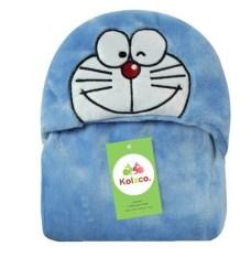 Chăn ủ cho bé , chăn ủ hình thú có mũ CARTER'S cho bé mặt lông mềm mượt giữ bé ấp áp cho bé thu đông