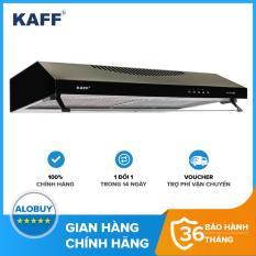 Máy Hút Mùi Bếp 6 Tấc Kaff KF-638B