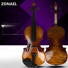 Bộ Đàn Violin ShangHai11588, Size 4/4 – FULL Phụ Kiện