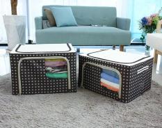 Hộp đựng quần áo- Living box 66L