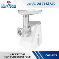 Máy Xay Thịt Tiện Dụng Bluestone CHB-5175 (Trắng)