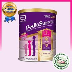 (Chính hãng) Sữa bột Abbott Pediasure bổ sung Arginin & Vitamin K2 – Lon 1600G 1KG6 1.6KG 1,6KG- Date 2023