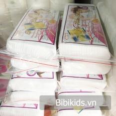 Khăn vải khô đa năng Hiền Trang gói khoảng 250 tờ