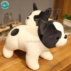 Chó Pull Bông | Gấu Bông Chó chất nhung mềm mịn dễ thương – hàng cao cấp