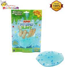 Chất Nhờn Ma Quái Slime Hydro-Xanh Da Trời 32900/BL