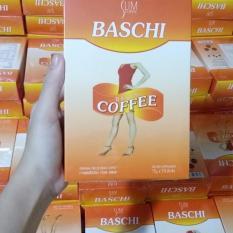 GIẢM CÂN CAFE BASCHI