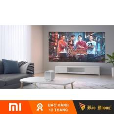 Máy Chiếu Thông Minh Full HD 4K TV Video Proyector 1080P XIAOMI Mijia projector youth version