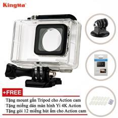 Vỏ chống nước cho Xiaomi Yi 4K Action camera