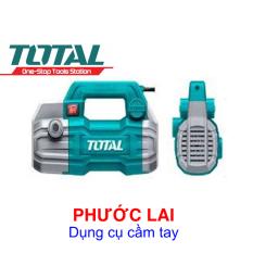 Máy xịt rửa xe Total TGT11236