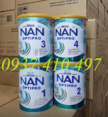 SỈ LẺ-Sữa Nan Nga số 4 (date 12/2021) mẫu mới nhất