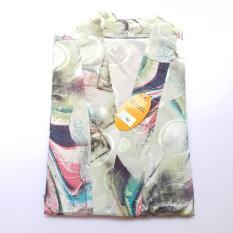 Xả hàng: Áo Choàng Gấm Cao Cấp