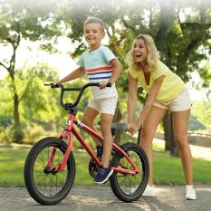 Xe đạp trẻ em phong cách cổ 16-20inch – xe đạp thể thao đa năng