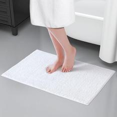 Thảm chân khách sạn 100% cotton, thảm chùi chân, thảm phòng tắm, hàng xuất dư khách sạn 5 sao trọng lượng 400gram