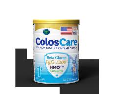 Sữa bột Nutricare ColosCare 1+ – sữa non tăng cường miễn dịch (800g)
