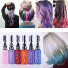 Line tóc Màu (dạng chải)