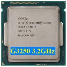 CPU G3250 3.0Ghz socket 1150 tặng fan zin