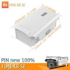 Pin Flycam Fimi X8 SE 2020 (Trắng) – Fimi X8 SE Battery 2020