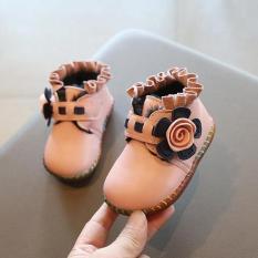 giày bốt bé gái size 15-19 siêu xinh