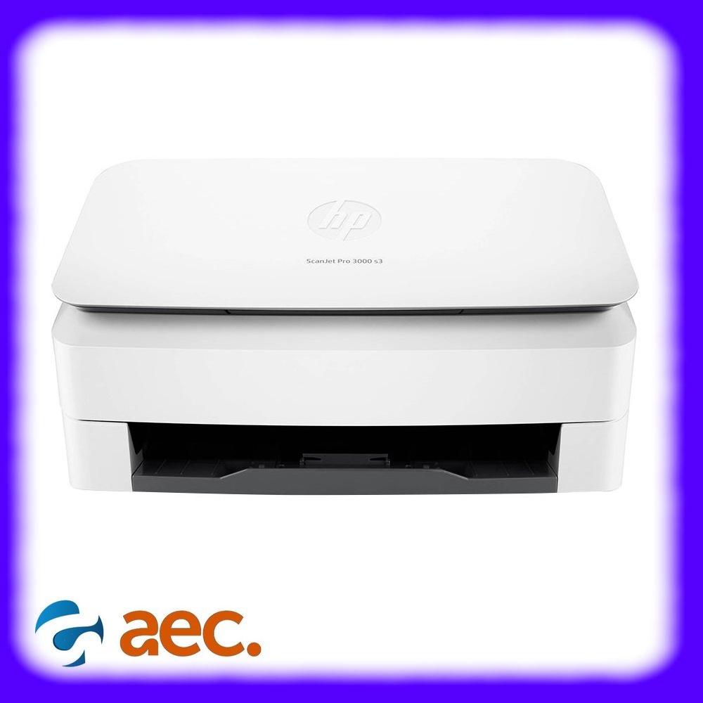 [Trả góp 0%]Máy quét HP ScanJet Pro 3000 s3 (L2753A)