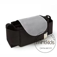 Túi Đựng Tã Cho Đồ Dùng Cho Bé Túi Đựng Tã Xe Đẩy Sắp Xếp Túi Trẻ Em Mẹ Du Lịch Treo Xe Đẩy Nôi Giỏ Đựng Cho Xe Đẩy Túi Đựng Chai Nước