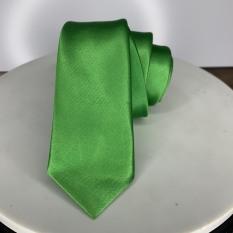 Cà vạt nam bản 5cm phi bóng GiangPKC
