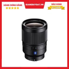 Ống Kính Sony CZ 35mm F/1.4 ZA – Chính Hãng Sony Việt Nam