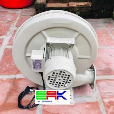 Quạt sò ly tâm cao áp 250W 220V 1.3Kpa