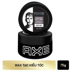 Sáp vuốt tóc AXE Wax 75g