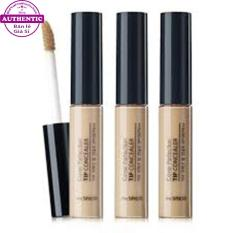 KEM CHE KHUYẾT ĐIỂM THE SAEM COVER PERFECTION TIP CONCEALER