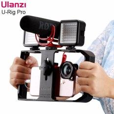 Giá đỡ chống rung cho điện thoại Ulanzi U-Rig Pro