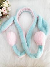 Cài thỏ tai vẫy,thời trang hit hot,mẫu màu ngẫu nhiên.