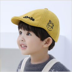 Nón bé trai 1-4 tuổi. Nón Hàn Quốc bé trai bé gái. Nón bé trai bé gái mùa lạnh. Nón nỉ cho bé. Nón bé trai bé gái thời trang. My little boss
