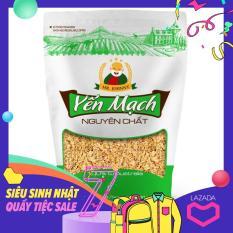 Yến mạch ăn liền (Instant Oats) nhập khẩu Úc – Giá trị dinh dưỡng cao cho trẻ em – Giảm cân, dưỡng da hiệu quả cho phụ nữ (Rolled Oats) 500g – MR JOHNNY