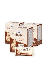 Sữa Bầu Mom's Absolute Hàn Quốc Maeil – Hương Cacao (10 Gói x 20gr)