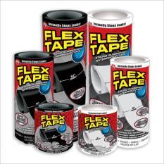 Miếng vá thông minh Flex Tape- Băng keo chịu nước, chống thấm siêu dính, Siêu dính, chống thấm nước, Siêu băng dính Flex Tape chống nước chống thấm cao cấp,