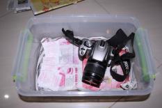 Gói Hút Ẩm 100g – 1kg chống ẩm cho máy ảnh