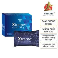 Kẹo sâm Xtreme Candy – Tăng cường sinh lý nam giới (1 viên)