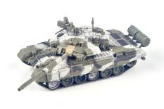 Mô hình xe tăng T-90A MBT Caucasus 2010 tỉ lệ 1:72