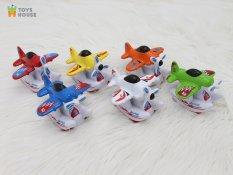Mô hình máy bay trượt đà Toyshouse chính hãng – đồ chơi nhập vai, hướng nghiệp cho bé TH-0783-243