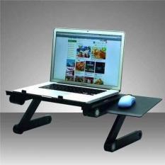 Bàn Laptop Xếp Hình Gấp Gọn Nhiều Kiểu Dáng – Laptop Table Tranform