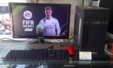 BỘ MÁY TÍNH CHƠI GAME LMHT GTA5 BẢO HÀNH 1 NĂM MỚI – full bộ bao gồm màn hình chuột phím