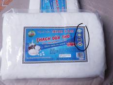 1kg thạch dừa