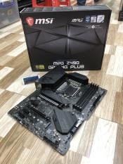New Main Z490 MSI MPG Z490 Gaming Plus LGA1200 Bh 36Thg