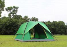 Lều Du Lịch Giá Rẻ, Lều Cắm Trại 4 Người, Lều Dã Ngoại, Lều Cắm Trại Giá Rẻ, Lều Đi Phượt, Lều Ngủ Du Lịch, Lều Xếp Du Lịch, Đang Bán Tại ROC Store